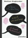 O čem mluvíme, když mluvíme o Anne Frankové - náhled