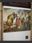 Tři španělské pikareskni romány - náhled