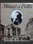 Mozart  a  praha - náhled