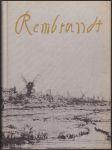 Rembrandt  / tragédie prvního moderního člověka / - náhled