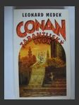 Conan tarantijský tygr - náhled