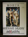 Světové dějiny sexuality - náhľad