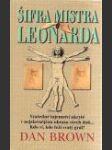 Šifra mistra leonarda - náhled