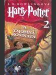 Harry Potter a tajomná komnata 2  - náhled