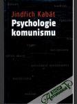Psychologie komunismu - náhled