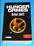 Hunger Games - Aréna smrti - náhled
