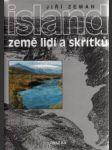 Island.Země lidí a skřítků - náhled