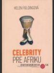 Celebrity pre afriku - náhled