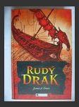 Rudý drak - náhled
