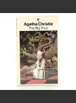 The big four - Agatha Christie - náhled