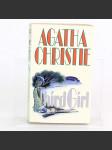 Third girl - Agatha Christie - náhled