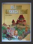 Dějiny českých zemí - náhled