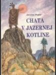 Chata v Jezerní kotlině - náhled