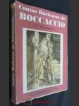 Contos Burlescos De Boccaccio (Il Decamerone) - náhled