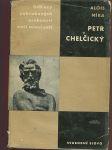 Petr Chelčický - náhled