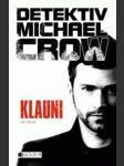 Detektiv michael crow – klauni  - náhled