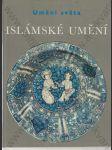 Islámské Umění (Umění Světa) - náhled