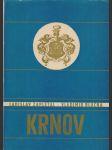 Krnov. Geografie a historie města Krnov. - náhled