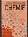 Přehled středoškolské chemie - náhled