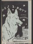 Pes druhé roty - náhled
