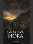 Grayova hora - náhled