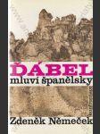 Ďábel mluví španělsky (Knižnice Konfrontace) - náhled