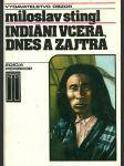 Indiáni včera, dnes a zajtra - náhled