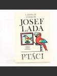 Ptáci - Josef Lada a Ladislav Stehlík - náhled