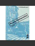 Svatý Saturnin = (Saint-Saturnin) : román - náhled