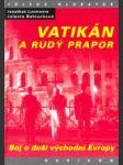 Vatikán a rudý prapor  - náhled