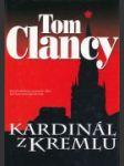 Kardinál z Kremlu - náhled