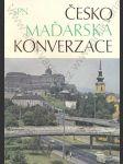 Česko - maďarská konverzace - náhled