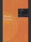 Fámy - Hugo Claus - náhled