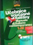 Učebnice současné italštiny 1. - náhled