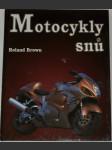 Motocykly snů - náhled