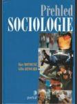 Přehled sociologie - náhled