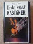 Dívka zvaná Kaštánek - náhled