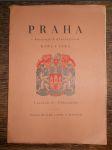 Praha v barevných dřevorytech Karla Vika - náhled