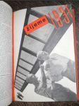 Žijeme - obrázkový magazín dnešní doby - orgán Svazu československého díla - ročník 1 (1931-1932) - náhled