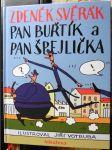 Pan Buřtík a pan Špejlička - náhled