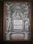 Argenis - intelektuální zdroje evropského absolutismu - náhled