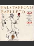 Falstaffovo babí léto - náhled