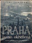 Praha jasem okřídlená - náhled