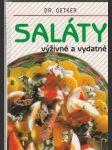 Saláty výživné a vydatné - náhled