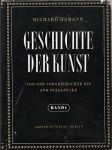 Geschichte der Kunst, Bde. 1-2 - náhled