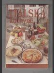 Italská kuchyně - náhled