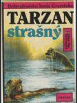 Tarzan strašný - náhľad