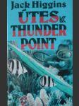 Útes Thunder Point - náhľad