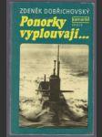 Ponorky vyplouvají - náhled