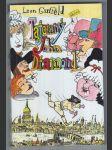 Tajemný John Diamond - náhled